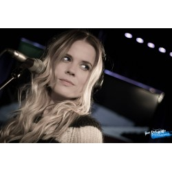 Ilse de Lange - Copyright by Zillion Productions