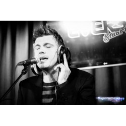 Nick Carter - Backstreet Boys - Copyright by Zillion Productions