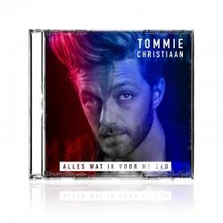 Tommie Christiaan - Alles wat ik voor me zag
