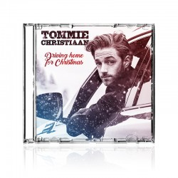Tommie Christiaan - Driving Home for Christmas