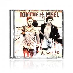 Tommie en Nigel - Ik Mis Je
