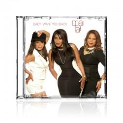 Mai Tai - cd cover ontwerpen