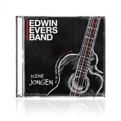 Edwin Evers Band, kleine jongen