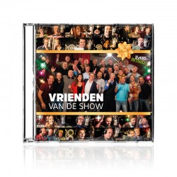 Evers Staat Op, Vrienden van de Show, Radio 538