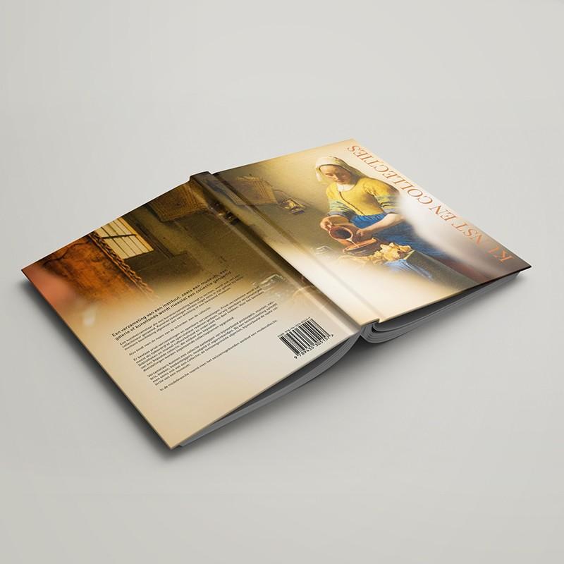 Boekomslag laten maken en ontwerpen
