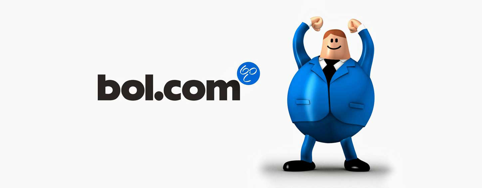 Online verkopen via winkels als Bol.com